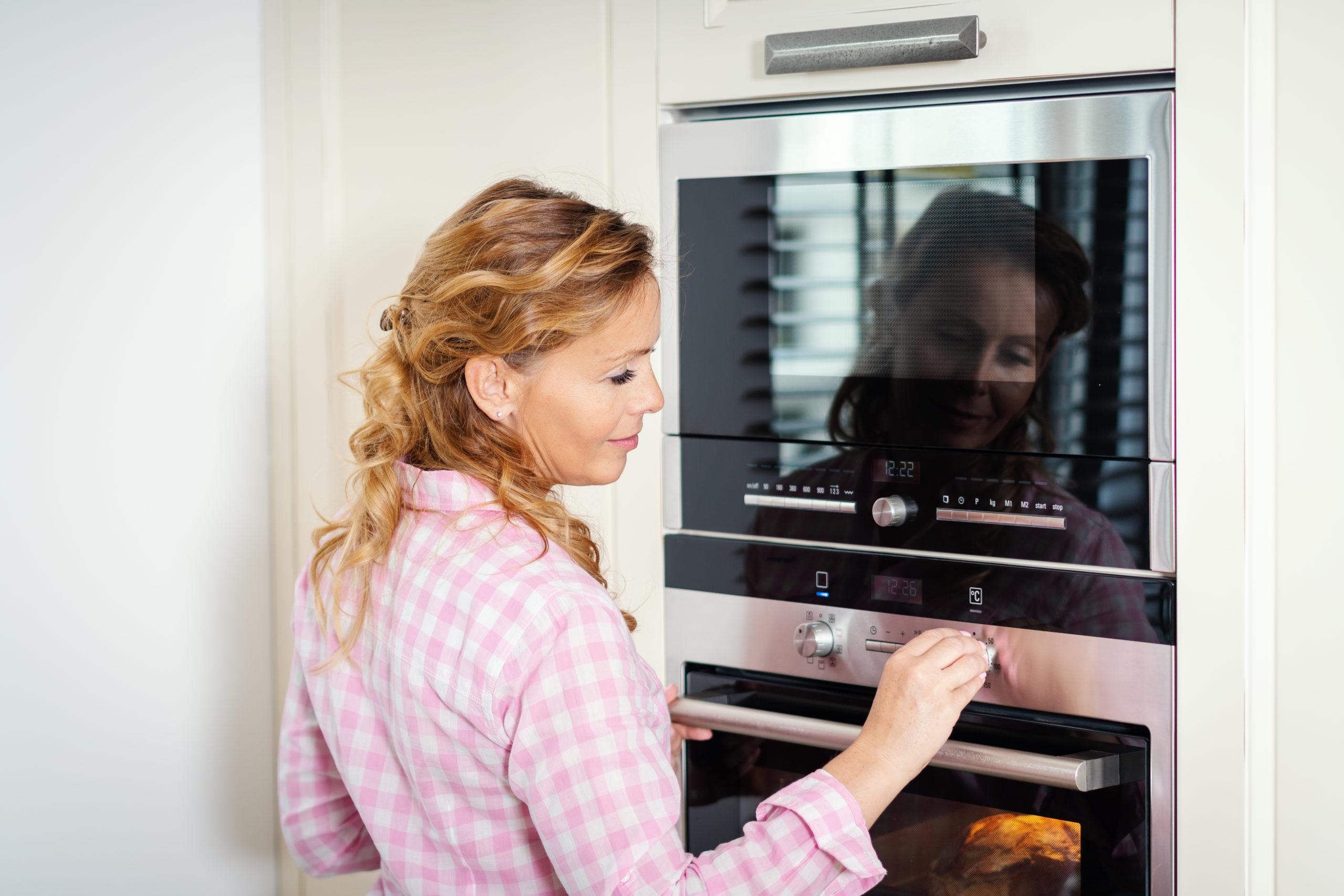 Control Panels For Household Appliances Eder Siebdruck Kunststoffverarbeitung Gmbh Co Kg